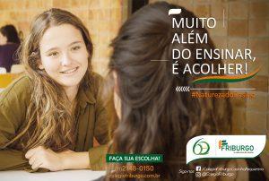 Campanha – Colégio Friburgo