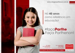 Campanha – Colégio Parthenon
